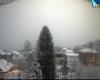 Un anno fa arrivava l'inverno e le prime nevicate a bassa quota: ecco dove