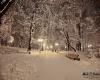 Europa double-face: da -40 a +30 gradi, neve a Kiev. 42 gradi sotto zero a Norilsk