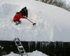 Buffalo: dalla neve colossale al rischio alluvione!