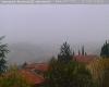 Alta Pressione intensifica nebbie e nubi basse