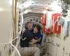 AstroSamantha approda sulla ISS: evento storico. Video e foto