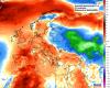 Caldo novembrino eccezionale in Europa: ancora anomalie esagerate