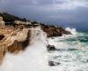 Sale inesorabilmente livello del Mar Mediterraneo: è allarme, ultimi dati