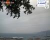 Trieste: ecco la Bora