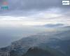 Liguria: notte di forti piogge nel Tigullio