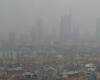 Record pluviometrico per Milano?