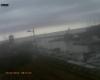 La Maremma toscana battuta dai temporali, rovesci nel grossetano