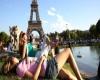 Caldo anomalo senza fine: il 2014 rischia di superare ogni record in Francia
