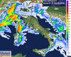 Peggioramento in accentuazione: torna rischio nubifragi già venerdì