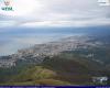 Genova: il temporale notturno porta accumuli importanti