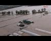 Francia: le immagini delle inondazioni nel Var