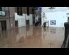 Bédarieux, la situazione peggiora. Mezzo metro d'acqua in strada. Ultimo video