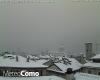 La neve su mezza Italia dopo il grande gelo: era il 17 dicembre 2010