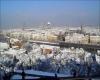 L'ultima grande nevicata di Firenze!