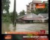 Malesia, l'alluvione a Kota Bharu