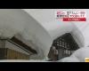 Giappone: l'ultimo video delle tempeste e bufere di neve