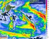 Imminente forte maltempo: non solo neve, ma grandi piogge e nubifragi