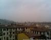 Piovaschi e qualche pioggia sulle regioni tirreniche