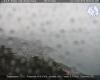 Le piogge si spingono sino al Friuli Venezia Giulia