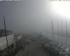Romagna: in attesa del Garbino ecco la nebbia