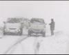 """Enorme """"blizzard"""" paralizza alcune zone del Tibet: ecco il video"""