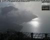 Banchi di nebbia e foschie lungo le coste tirreniche