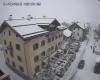 Che nevicata su Livigno!