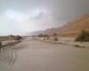 Nubifragio con grandine e allagamenti a Gerusalemme, piogge fin sul Mar Morto