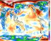 Temperature globali: il punto di metà mese