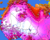 Africa subsahriana: il caldo aumenta ancora