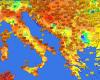 Spagna vicina ai 30 gradi, caldo anche nei Balcani