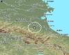 Trema la Romagna, forte scossa di terremoto nei pressi di Faenza