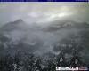 Neve di fine aprile in collina sulle Alpi: ecco cos'è accaduto nel 2012
