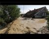 Alluvioni nel nord della Romania: danni incalcolabili e 1 vittima