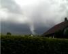 Tornado in Germania