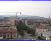 Frequenti annuvolamenti sul Nord Italia