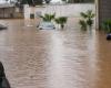 Alluvione anche in Algeria, in poche ore un quinto della pioggia annuale