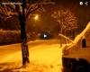 L'amore per la neve. E sì, un invito a partecipare