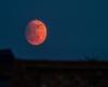 """Grande attesa per la """"Superluna di sangue"""": ecco quando ammirarla"""