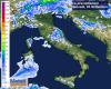Altri temporali al Centro Nord, in serata anche in Sardegna