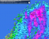 Gelo in Scandinavia, prime minime sotto i -10°C in Lapponia