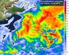 Occhi puntati al nuovo ciclone: evoluzione meteo verso acuto maltempo