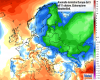 Ecco il grande freddo di questa prima parte d'ottobre, ma non sull'Italia