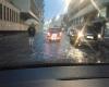 Maltempo in Toscana, forti piogge ed accumuli sopra ai 100 millimetri
