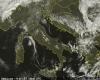 Avanza l'anticiclone, domenica di sole e di forti gelate al Nord