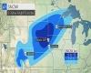 Tempesta invernale Cara sugli Stati Uniti: almeno 14 vittime per il ghiaccio e le alluvioni