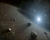 Scoperti i segreti della stella KIC 8462852, non si tratta di infrastrutture aliene