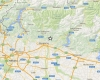 Sequenza sismica in Lombardia, diverse scosse di terremoto in provincia di Bergamo