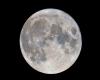 Scoperto il motivo dell'inclinazione dell'orbita della Luna