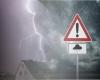 Attese piogge e temporali nel pomeriggio: ecco dove